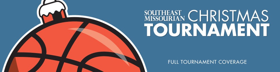 2018 Southeast Missourian Christmas Tournament