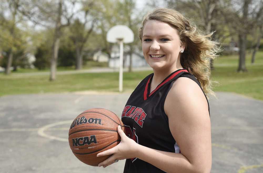 2016-17 All-Missourian Girls Basketball