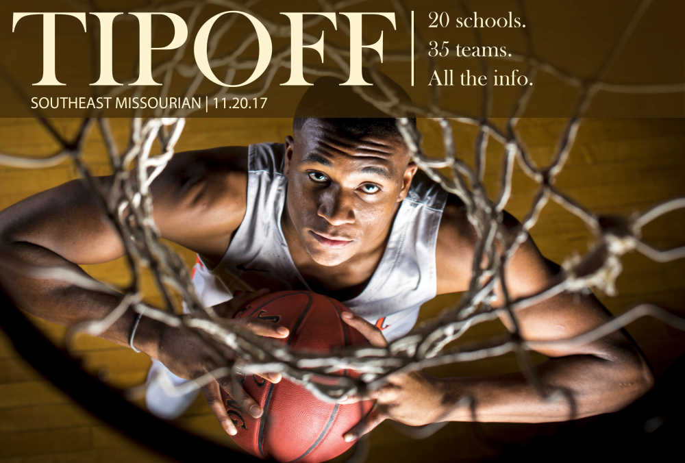 MISSOURIAN BASKETBALL PREVIEWS