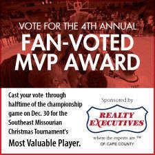 Fan-Voted MVP Award