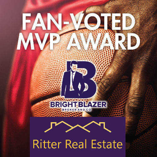 Fan-Voted MVP Award