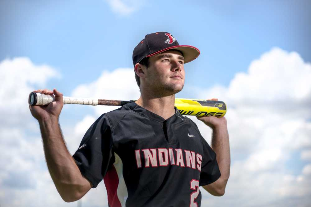 Hahn's hard work, love for baseball paids off as Jackson senior is named 2019 Southeast Missourian Player of the Year
