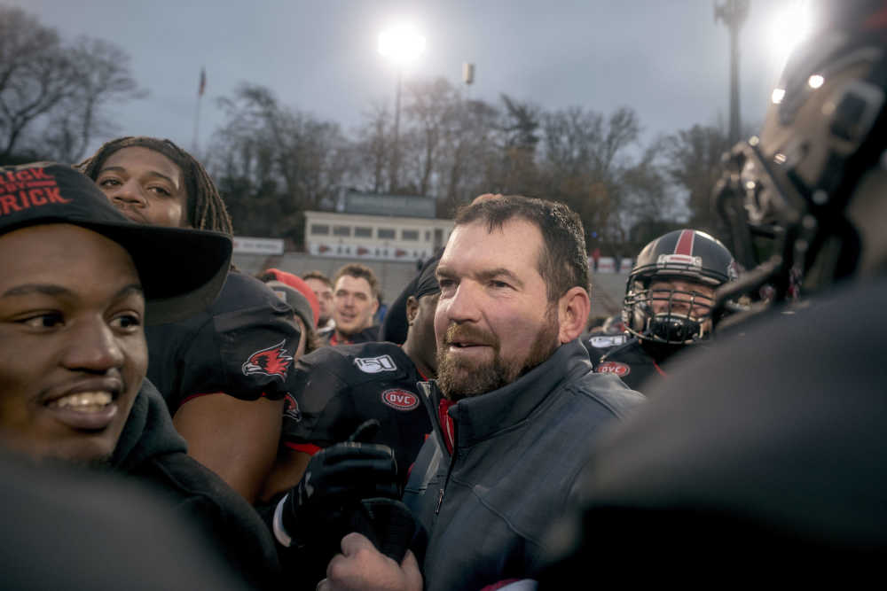 Column: SEMO football coach isn't the only blessed 'Tom' in this town