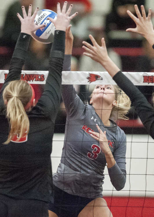 SEMO volleyball seeks to 'block' SEC power in NCAA opener