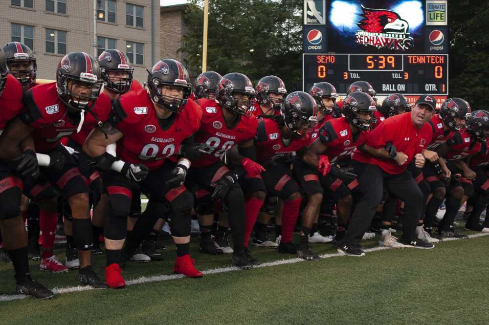 Southeast Missouri State tries to replace program's most successful class with 16 new prospects