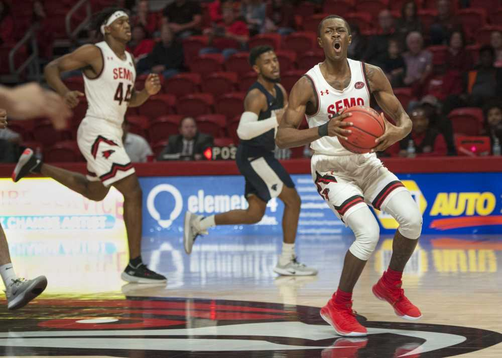 Redhawks aim to improve their shooting tonight against Belmont