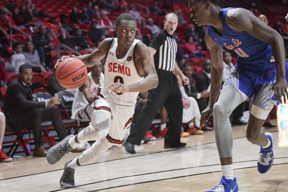 Column: SEMO hoops shows it cares, but it takes more than that for success