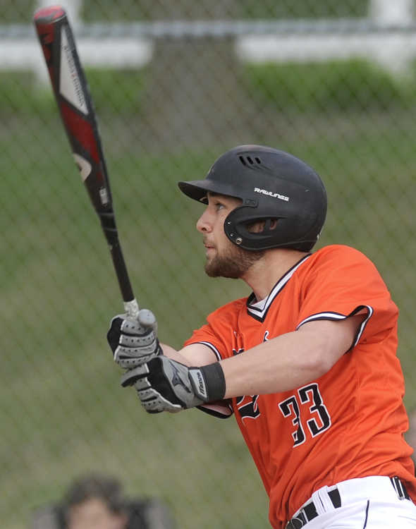 Cape senior Hunter Hiett to bring offense, versatility, strength to Redhawk baseball