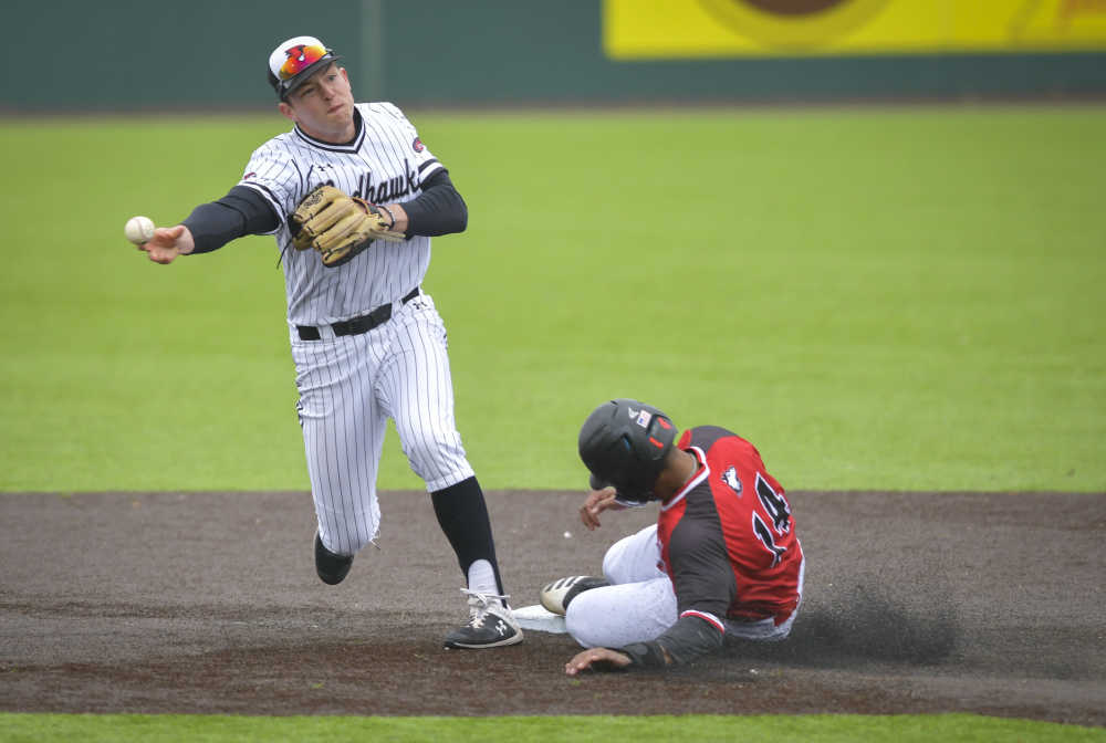 Games over: SEMO spring sports put on hold, perhaps for good