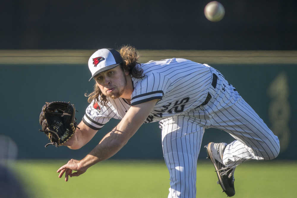 Success for SEMO baseball next spring may start next month