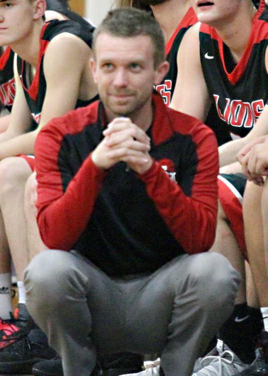 Kennett hires Senath-Hornersville coach Corbin Clark as its new varsity boys basketball coach