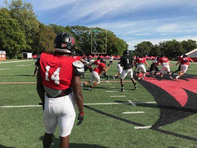 Former Hayti star Ivory Winters among SEMO football departures