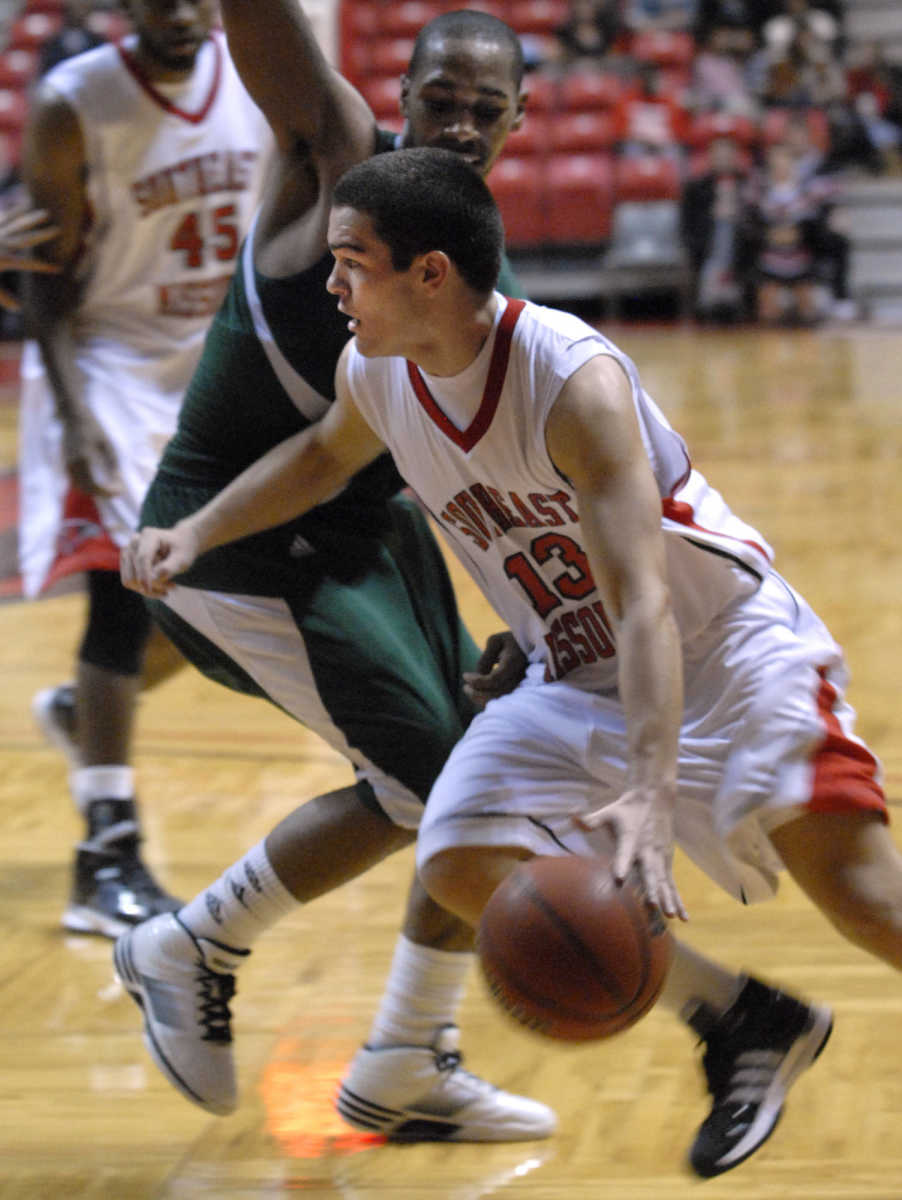 gallery Southeast Missouri vs Eastern Michigan 11 24 09