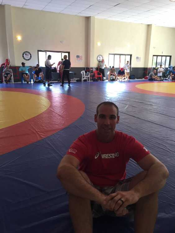 Blog: Olympic Update (8/19/16) | Semoball
