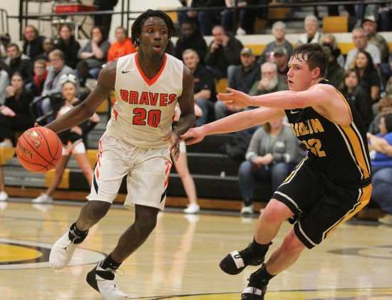 04939da14cd6 MISSOURIAN ROUNDUP  Scott County Central boys basketball advances to  district final with win over Gideon