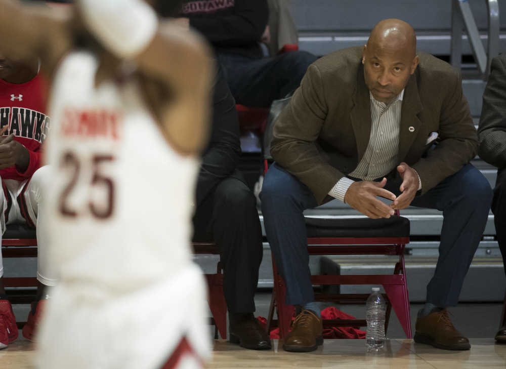 Column: Now is the time for change in Southeast basketball