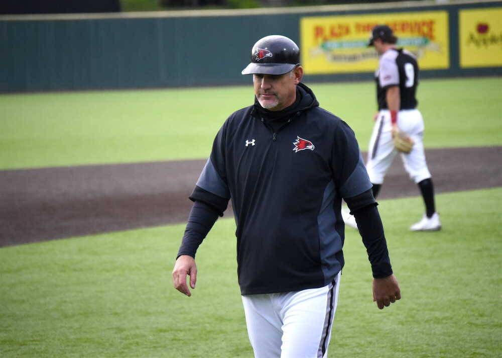 SEMO baseball 'fails test,' but remains alive for one more day