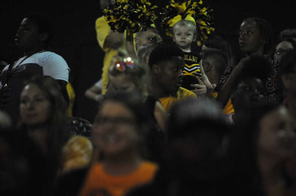 Kennett loves its football and the feeling is mutual